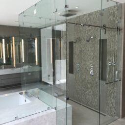Image for Frameless Bath Enclosures post