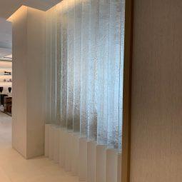 Image for Custom Glass Shelves/Furniture post